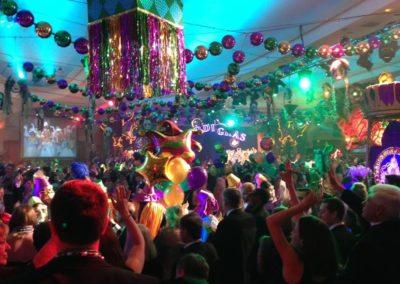 Washington Mardi Gras