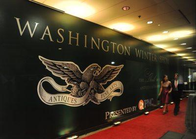 Washington Winter Show